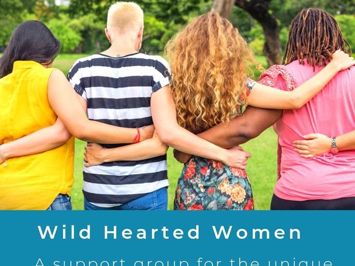 Wild Hearted Women
